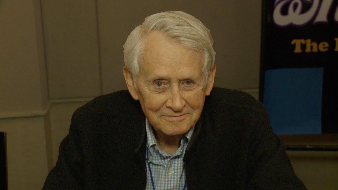 Актер из «Стартрека» скончался в возрасте 85 лет