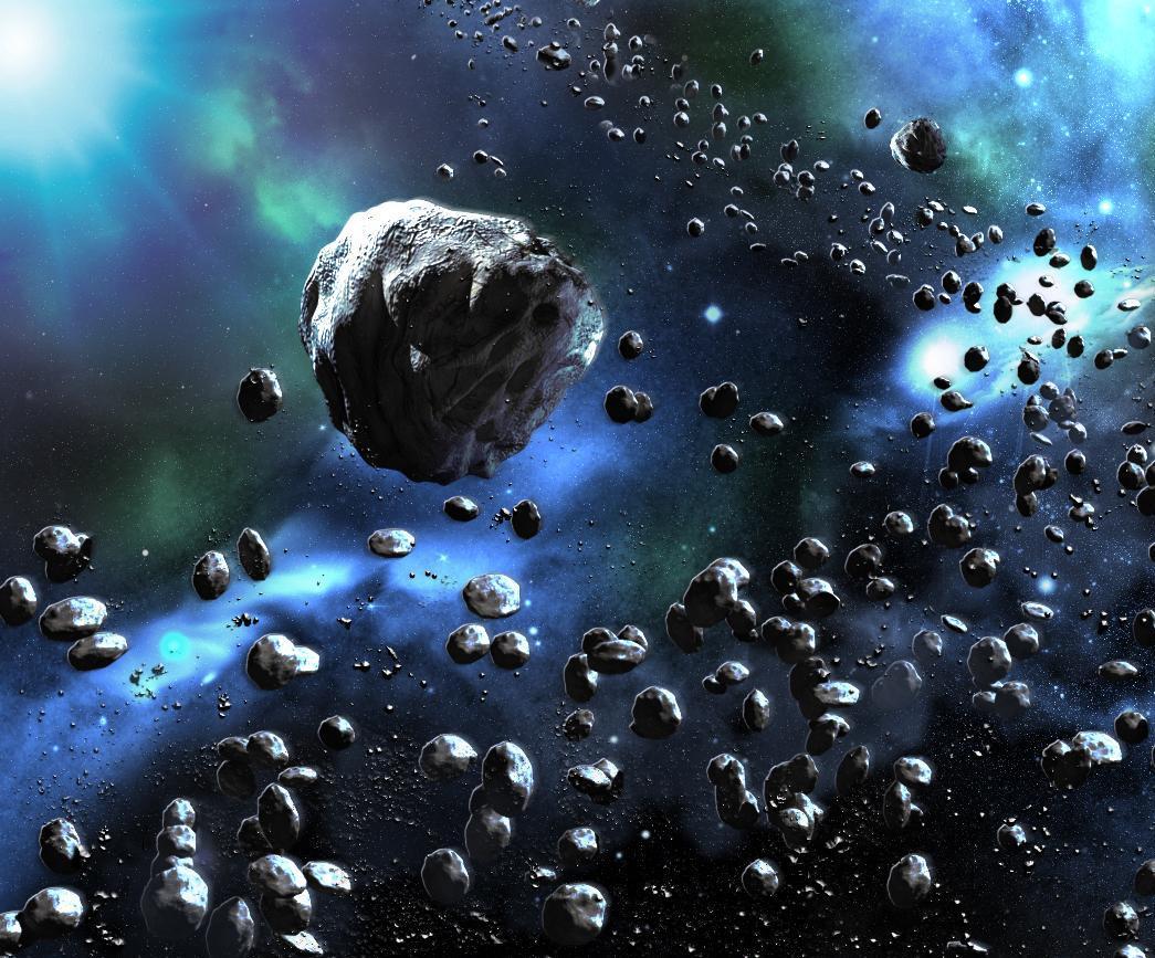 Уближайшей кСолнцу звезды тоже есть планетная система