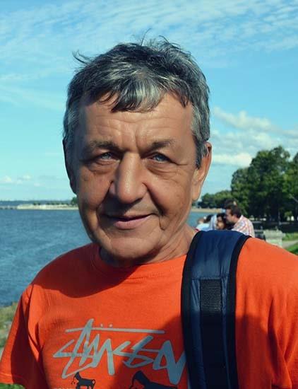 В Кузбассе ищут загадочно пропавшего 64-летнего пенсионера