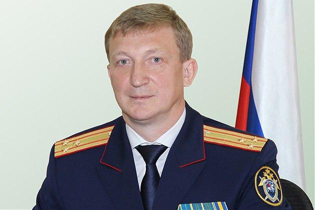 Экс-руководителя кузбасского следкома подозревают еще водном злодеянии