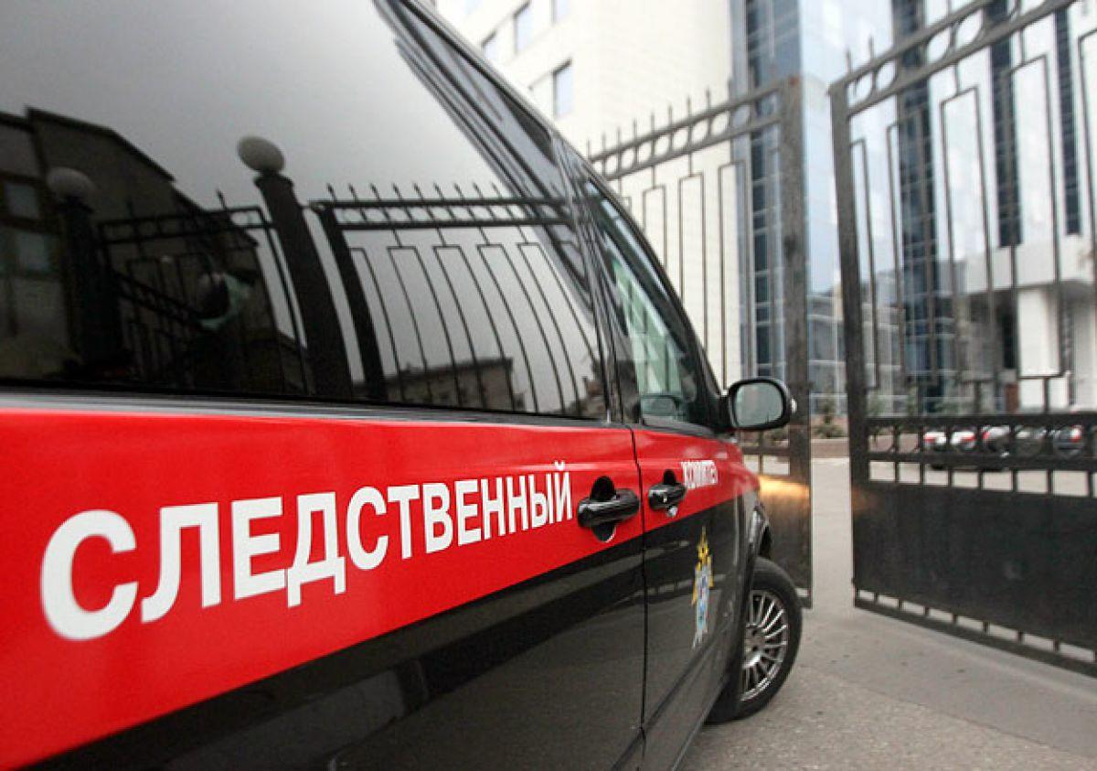 СК: вВоронежской области изокна 5-ого этажа выпал 3-х летний парень