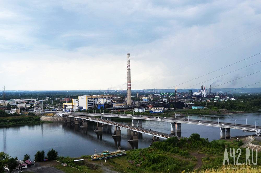 Красноярский спикер предложил совместить Алтайский край с6 иными регионами Сибири