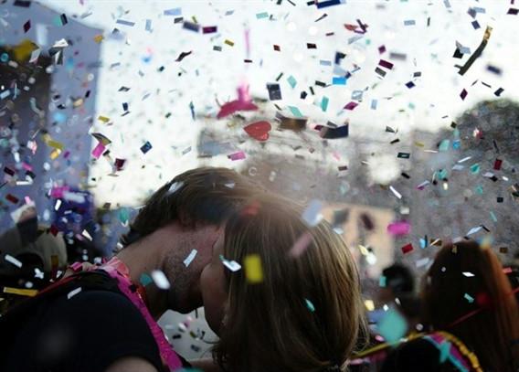 Рекорд помассовому одномоментному поцелую планируют установить вНовокузнецке