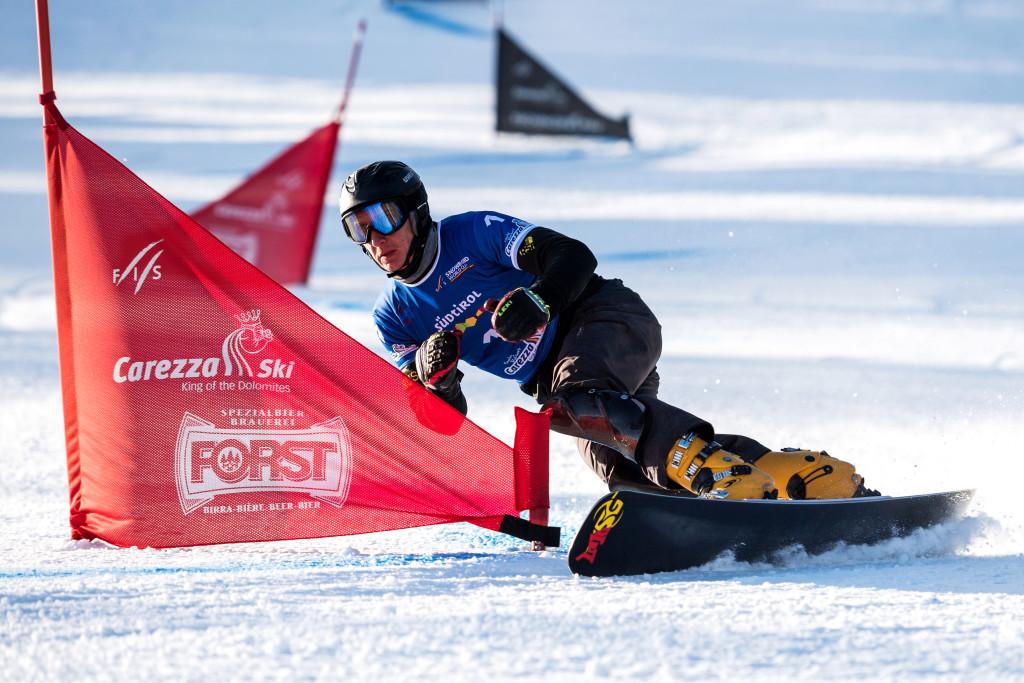Логинов одержал победу бронзу этапа КУбка мира