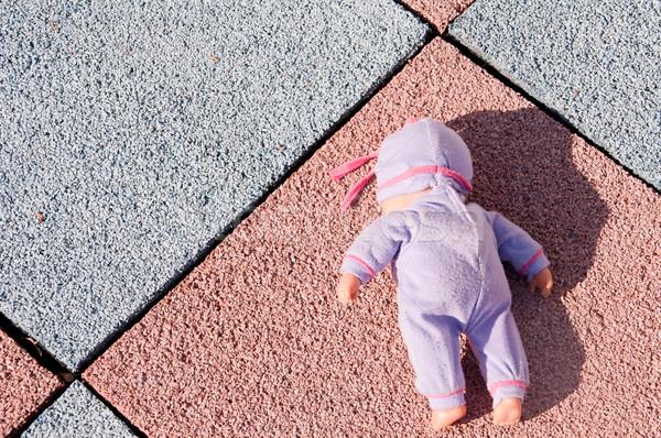 Жительница Крапивинского района выбросила новорожденного напомойку