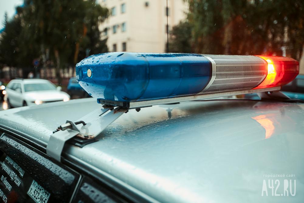 ВНовокузнецке ГИБДД разыскивает водителя, насмерть сбившего пешехода