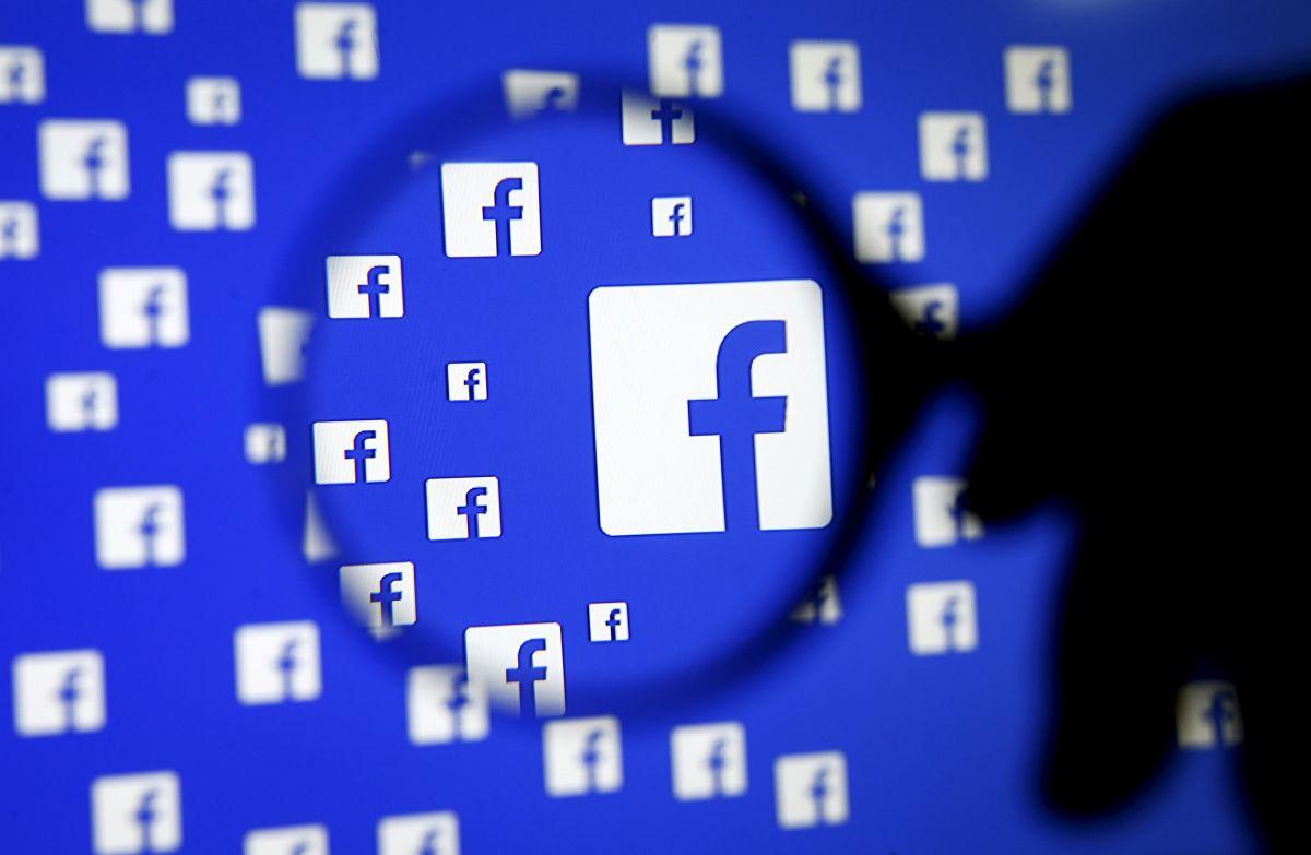 В социальная сеть Facebook появились трехмерные посты