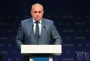 «Моя позиция жёсткая»: Сергей Цивилёв рассказал об участии в Российской энергетической неделе