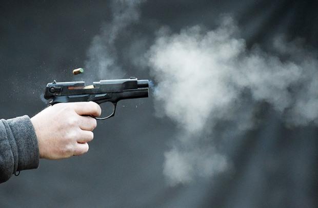 Смертоносная стрельба вшколе вСША: появились новые детали