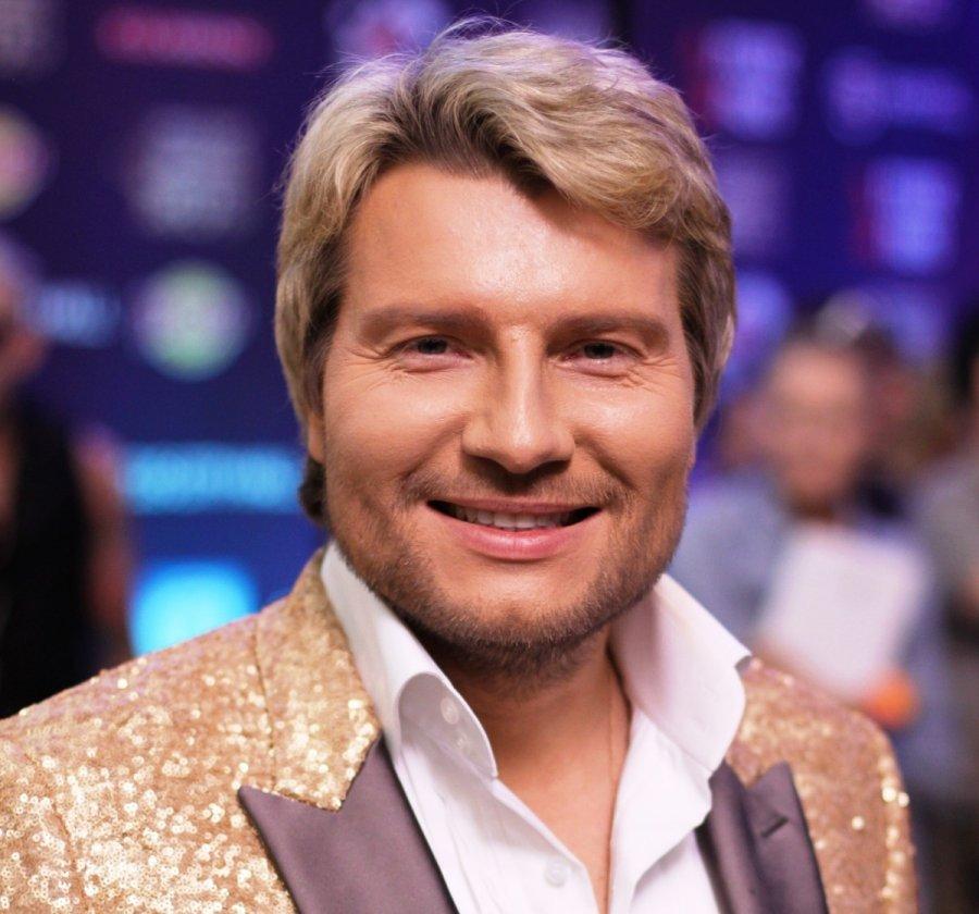Басков он гей