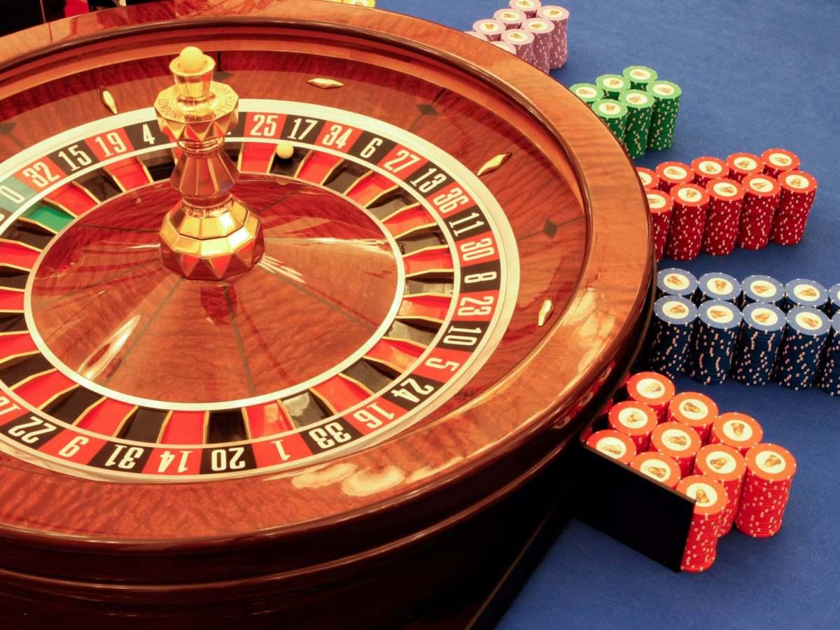 наказание за азартные игры