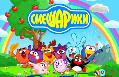 Фонд Кино желает засудить создателя «Смешариков» на30 млн руб.