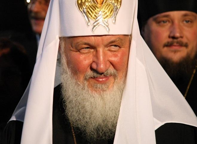Патриарх Кирилл призвал все приходы РПЦ заниматься благотворительностью